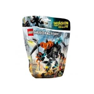 LEGO ® Hero Factory - SPLITTER Beast vs. FURNO & EVO 44021