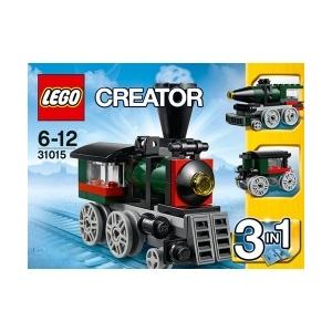 LEGO ® Creator - Smaragd expressz 31015