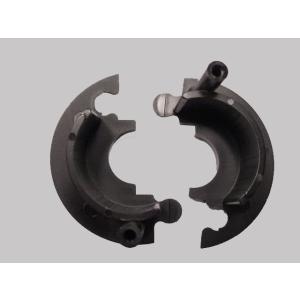 Garlando csapágyburkolat belső (2 fél elem), 25mm vastag falhoz