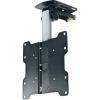 SpeaKa mennyezetre szerelhető TV tartó, forgatható, 43 cm - 94 cm (17 - 37), max. 20 kg