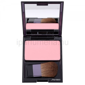 Shiseido Luminizing Satin  Face Color élénkítő arcpirosító