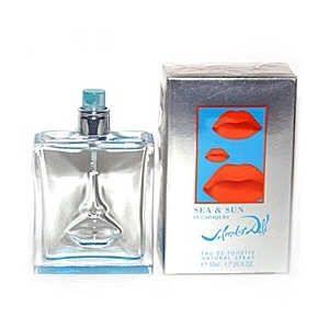 Salvador Dali Sea & Sun in Cadaques EDT 15 ml