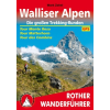 Walliser Alpen (Tour Monte Rosa - Tour Matterhorn - Tour des Combins) - RO 4427