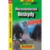 Moravskoslezske Beskydy - SHOCart kerékpártérkép 154