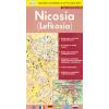 Nicosia térkép - SELAS