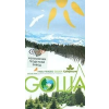 Golija - Studenica Park and Biosphere Reserve turistatérkép (No6) - Geokarta
