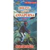 Biking around Annapurna (No.46A) térkép - Himalayan Maphouse