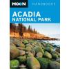 Acadia National Park - Moon
