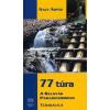 77 túra a Szlovák Paradicsomban