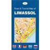 Limassol zsebtérkép térkép - SELAS