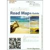 Antigua and Barbuda térkép - Skyviews Inc