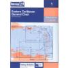 Eastern Caribbean General Chart 1 - Imray