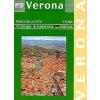 Verona térkép - LAC