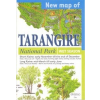 Tarangire National Park térkép - Maco Editions