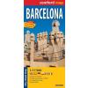 Barcelona Comfort térkép - ExpressMap