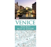 Venice - DK Pocket Map and Guide idegen nyelvű könyv