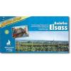Radatlas Elsass - Esterbauer