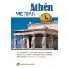 Athén útikönyv - Merian live!