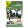 Sariš, Horný Zemplín kerékpáros térkép - VKÚ - DBM 4