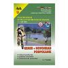 Gemer, Novohrad, Podpoľanie kerékpáros térkép - VKÚ - DBM 9
