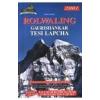 Rolwaling Himal - Gaurisankar - Tesi Lapcha (No.31) térkép - Himalayan Maphouse
