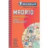 Madrid mini atlasz - Michelin 2042