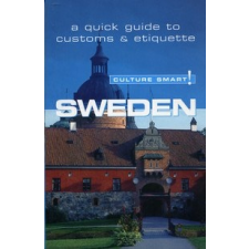Sweden - Culture Smart! idegen nyelvű könyv
