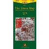 Lhassa térkép - Gecko Maps
