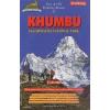 Khumbu - Sagarmatha National Park (No.16) térkép - Himalayan Maphouse