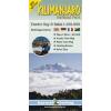 Kilimanjaro térkép és útikalauz - Harms