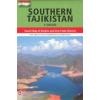 Tadzsikisztán (déli rész) térkép (No2) - Gecko Maps