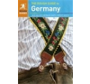 Germany - Rough Guide idegen nyelvű könyv