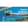 Radatlas Sardinien - Esterbauer