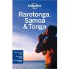 Rarotonga, Samoa & Tonga - Lonely Planet