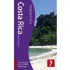 Costa Rica - Footprint