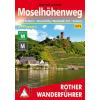 Moselhöhenweg (24 Etappen: Koblenz – Wasserbillig / Perl – Koblenz) - RO 4415
