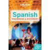 Spanish Phrasebook - Lonely Planet