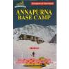 Annapurna Base Camp (No.2) térkép - Himalayan Maphouse
