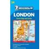 MICHELIN London térkép - Michelin 34