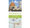 Florence - DK Pocket Map and Guide idegen nyelvű könyv
