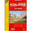 Kolozs megye atlasza - Hi-Szi Map