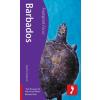 Barbados - Footprint