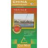 Gizi Map Kína 3. (Észak-kelet) térkép - Gizimap