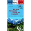 Mit dem Wohnmobil durch die Pyrenäen (No20) - WO 204