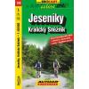 JESENIKY, KRALICKY SNEZNIK - SHOCart kerékpártérkép 118
