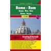 Róma zsebtérkép - f&b PL 68 CP
