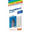Frankfurt City Flash - Hallwag
