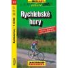 Rychlebske hory - SHOCart kerékpártérkép 117