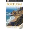 Portugal (Portugália) Eyewitness Travel Guide