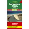 Fuerteventura autótérkép - f&b AK 0505